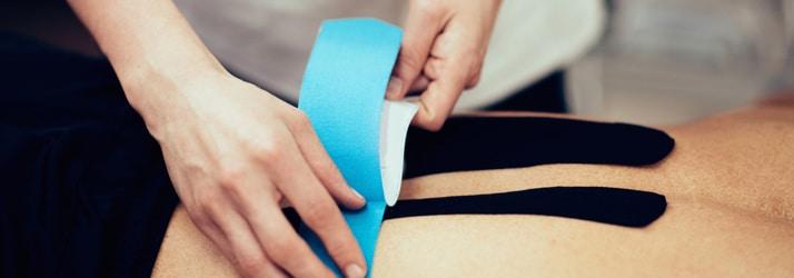 Chiropractic Rogers AR RockTape