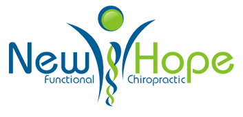 New Hope Functional Chiropractic mobile logo