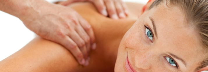 Massage Therapy Rogers AR